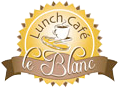 Lunchcafe Le Blanc