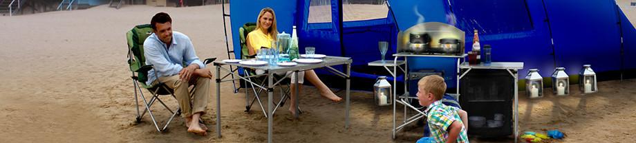 Campingkeuken Met Wasbak : Campingkeukens om lekker mee te koken vindt u bij De Wit. De Wit