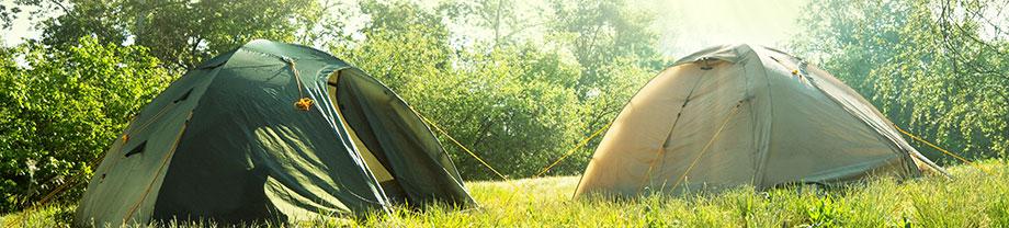 Het onderhoud van je tent: lang zullen we kamperen! | A.S.
