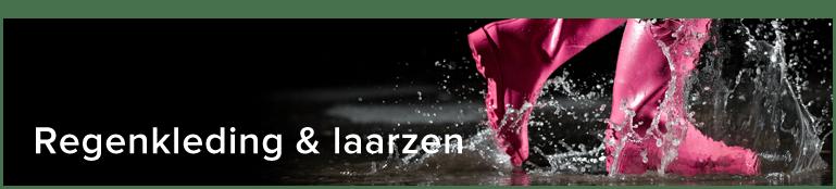 Regenkleding & laarzen