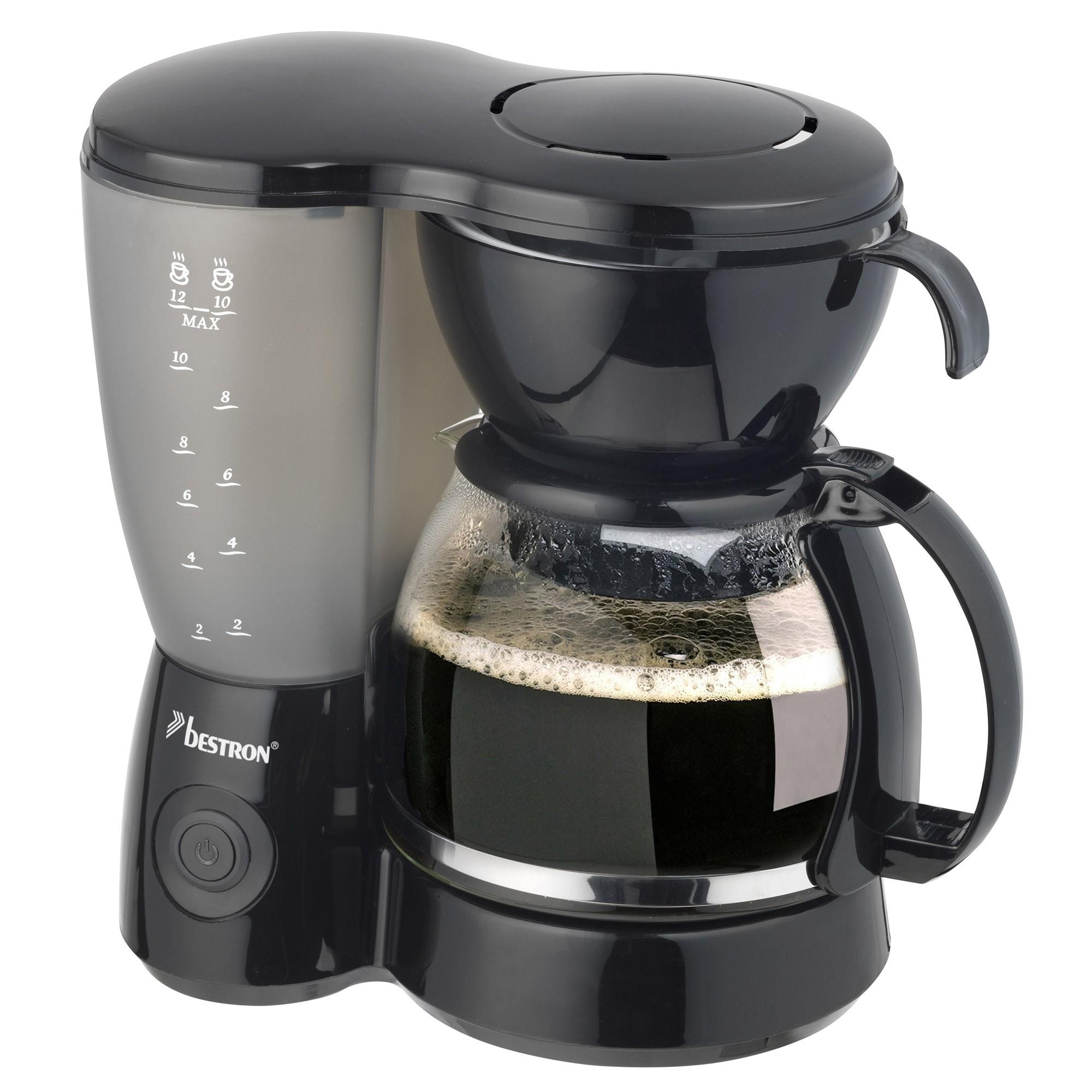 Afbeelding van Bestron ACM6081Z Koffiezetapparaat