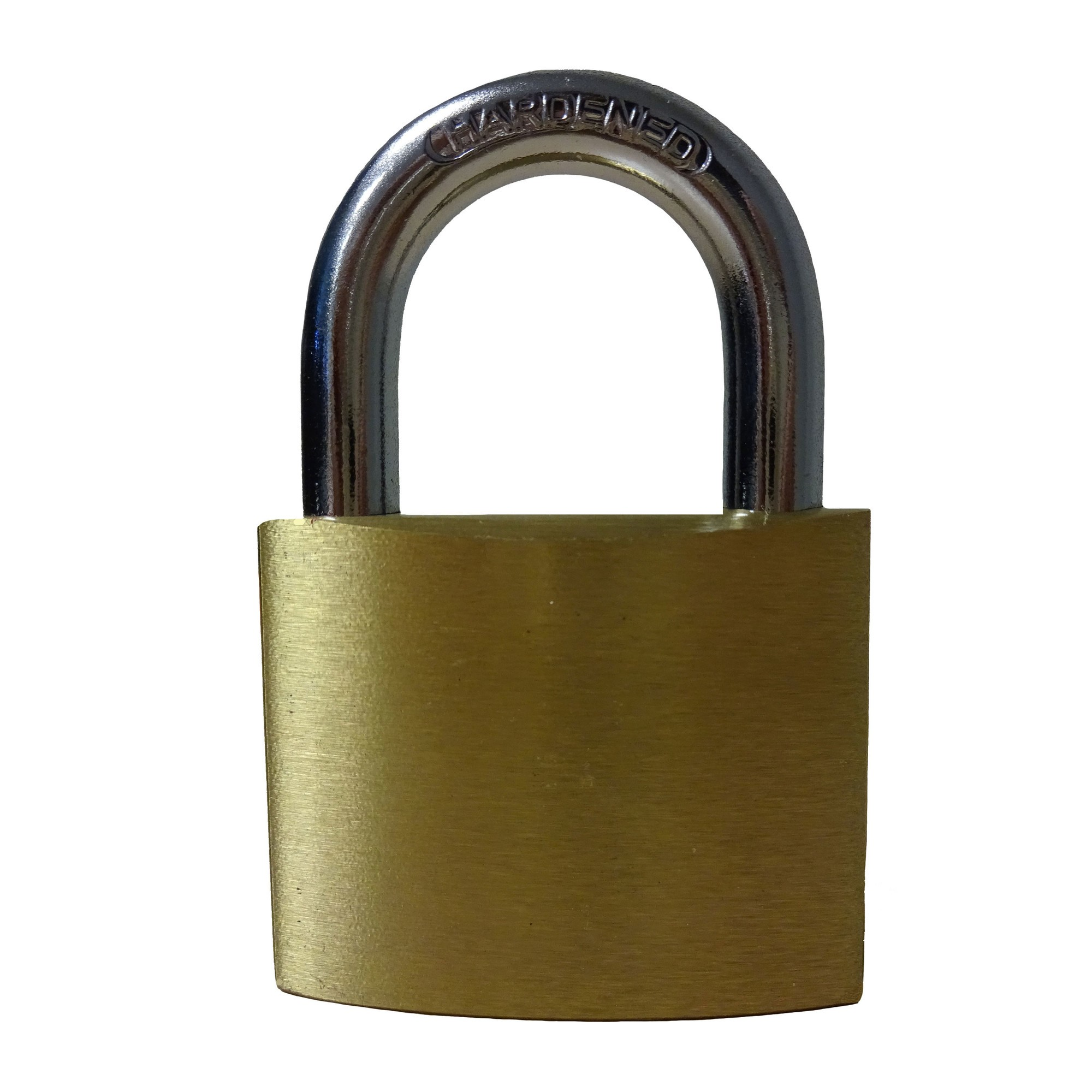 Afbeelding van Carpoint hangslot inclusief 2 sleutels 50mm