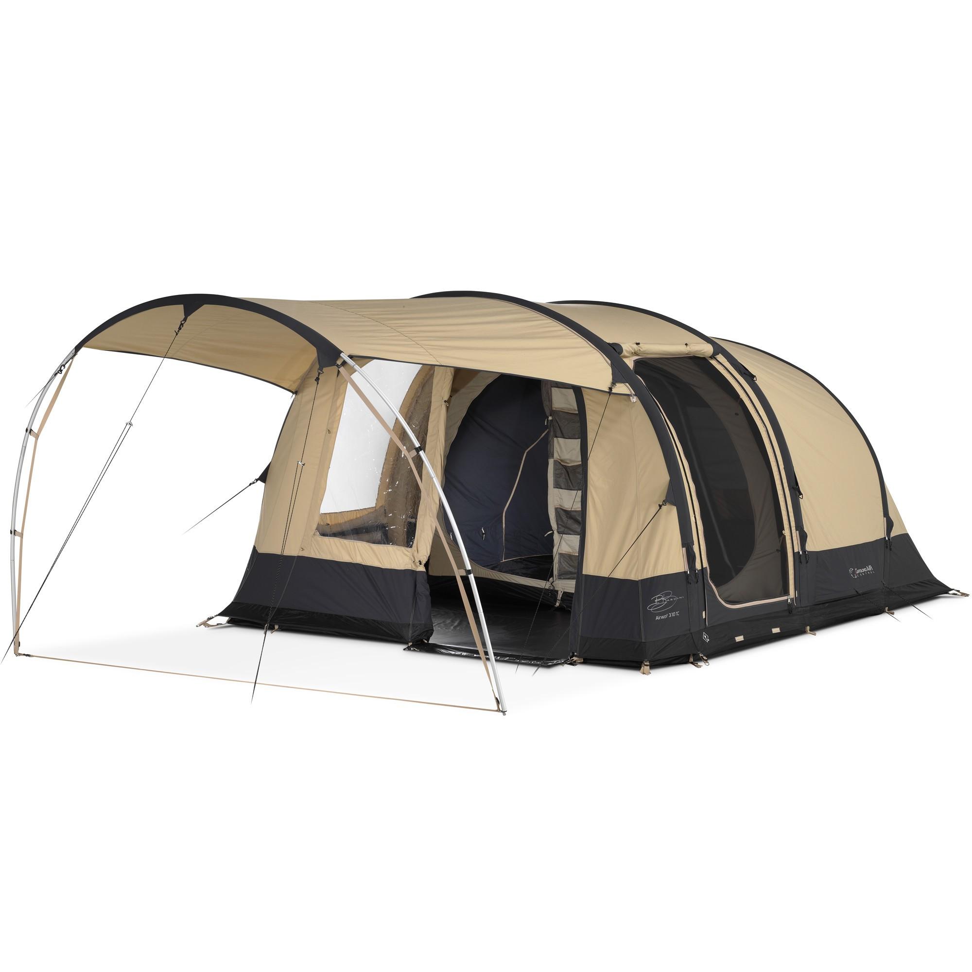 Afbeelding van Bardani Airwolf 310 TC Opblaasbare tent/Tenten