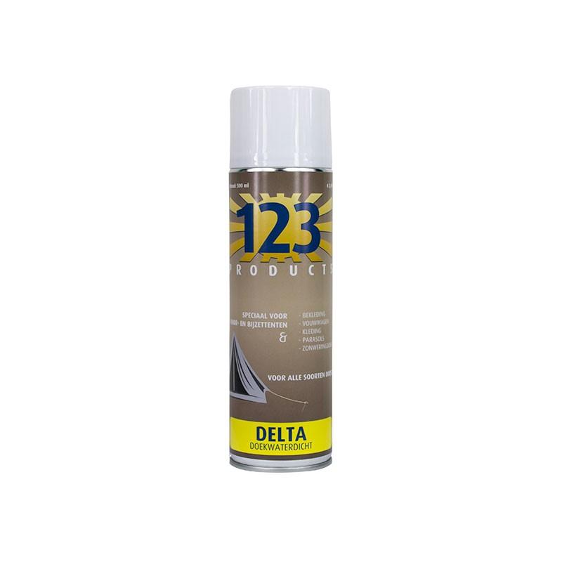 Afbeelding van 123 Products Delta Doekwaterdichting