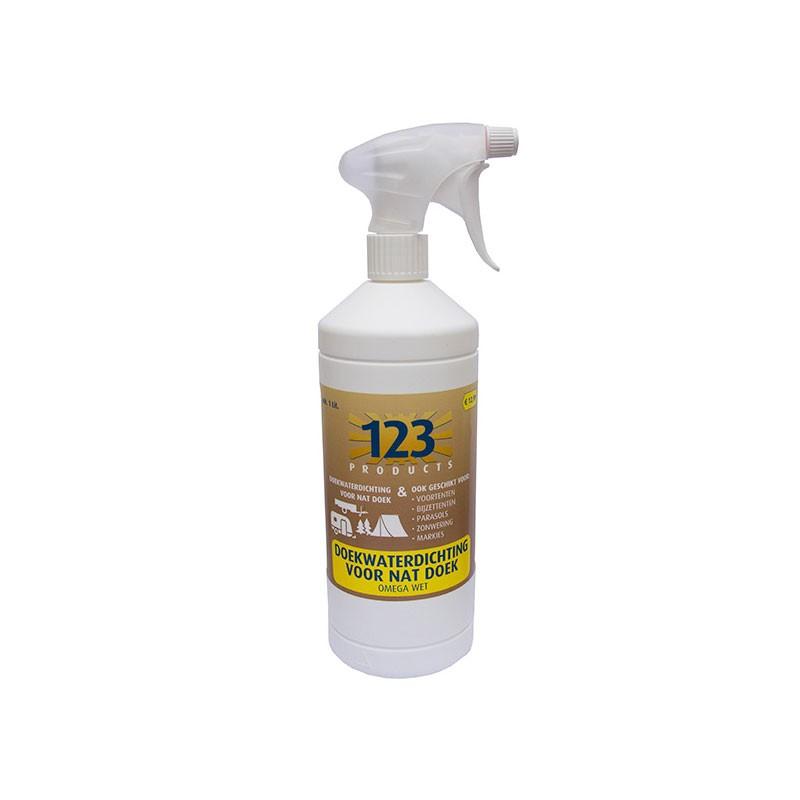 Afbeelding van 123 Products Omega wet waterdichting