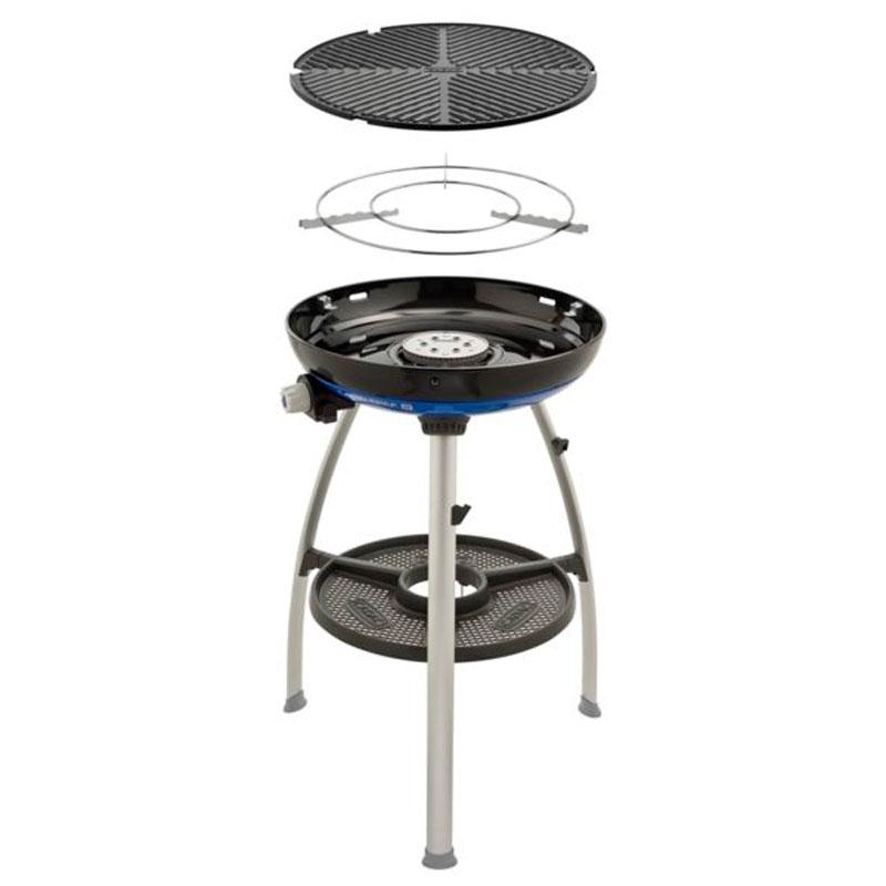 Afbeelding van Cadac Carri Chef 2 Barbecue + Paella Pan 47 Cm