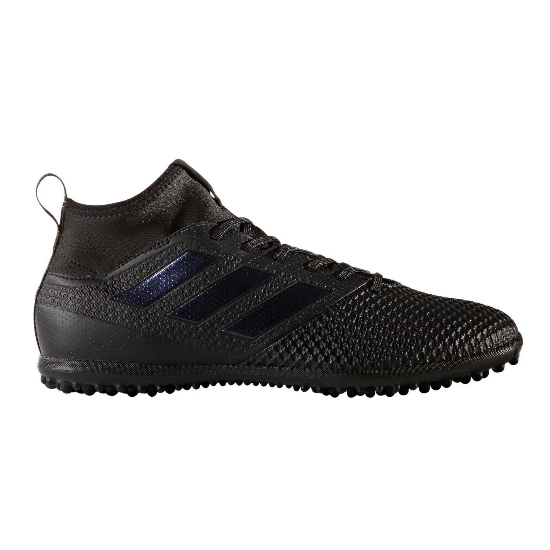 Afbeelding van Adidas Ace Tango 17.3 TF S77084 Voetbalschoenen Core Black