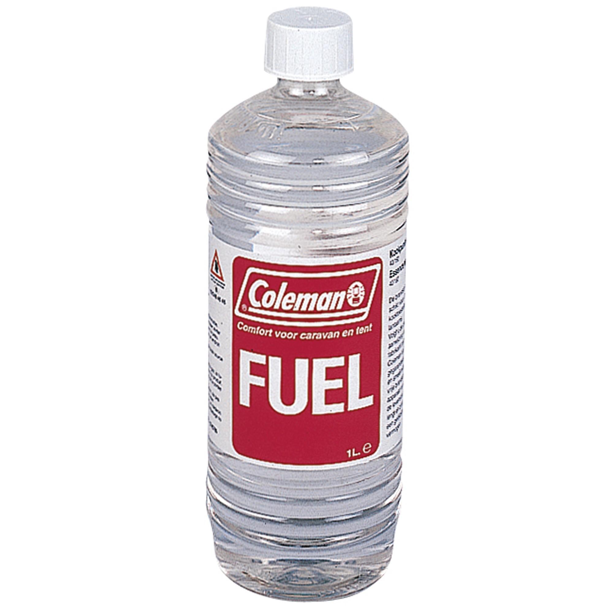 Afbeelding van Coleman Benzine 1 Liter