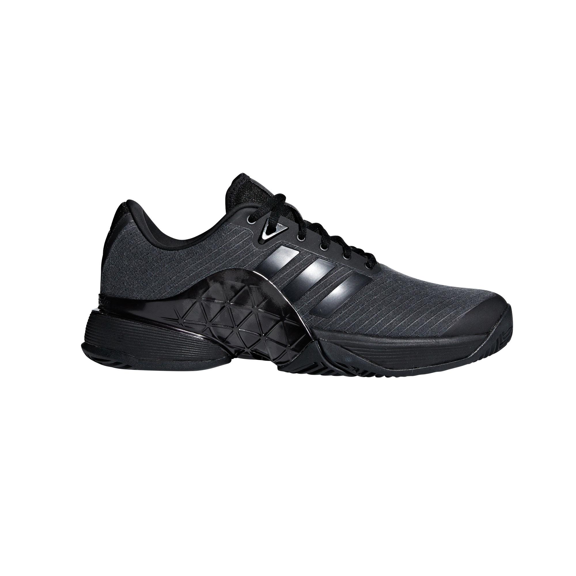 Afbeelding van Adidas Barricade 2018 LTD AC8804 Tennisschoenen Heren Black
