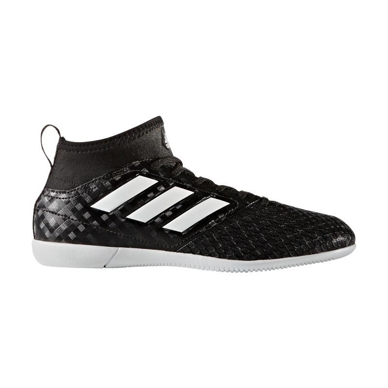 Afbeelding van Adidas Ace 17.3 Primemesh BA9230 Zaalvoetbalschoenen Junior Core Black