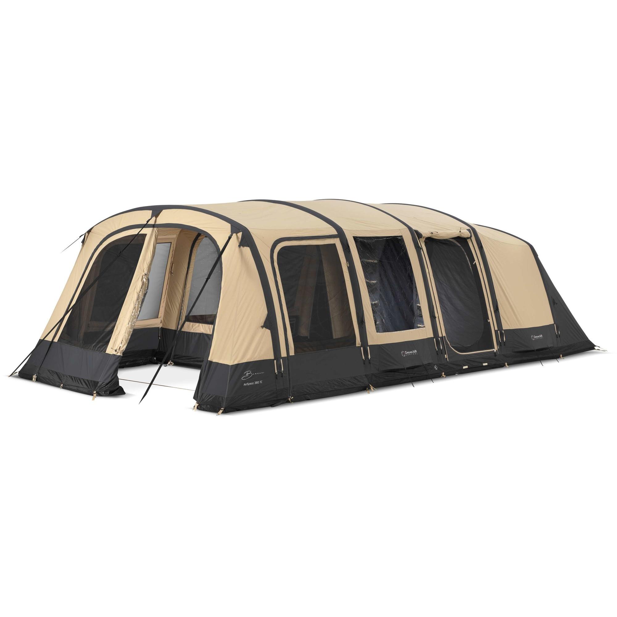 Afbeelding van Bardani Airspace 380 TC Opblaasbare tent/Tenten