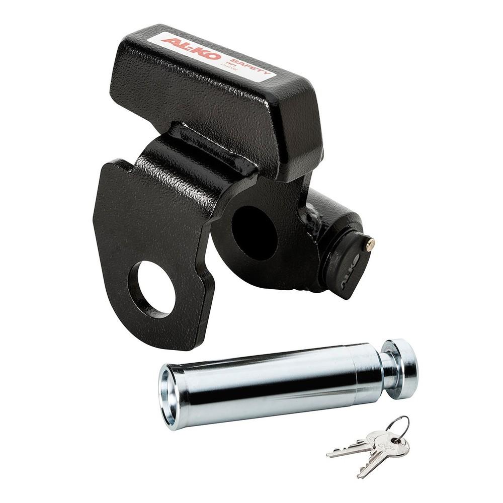 Afbeelding van Al Ko Safety Premium Koppelingsslot AK 160 50 Mm
