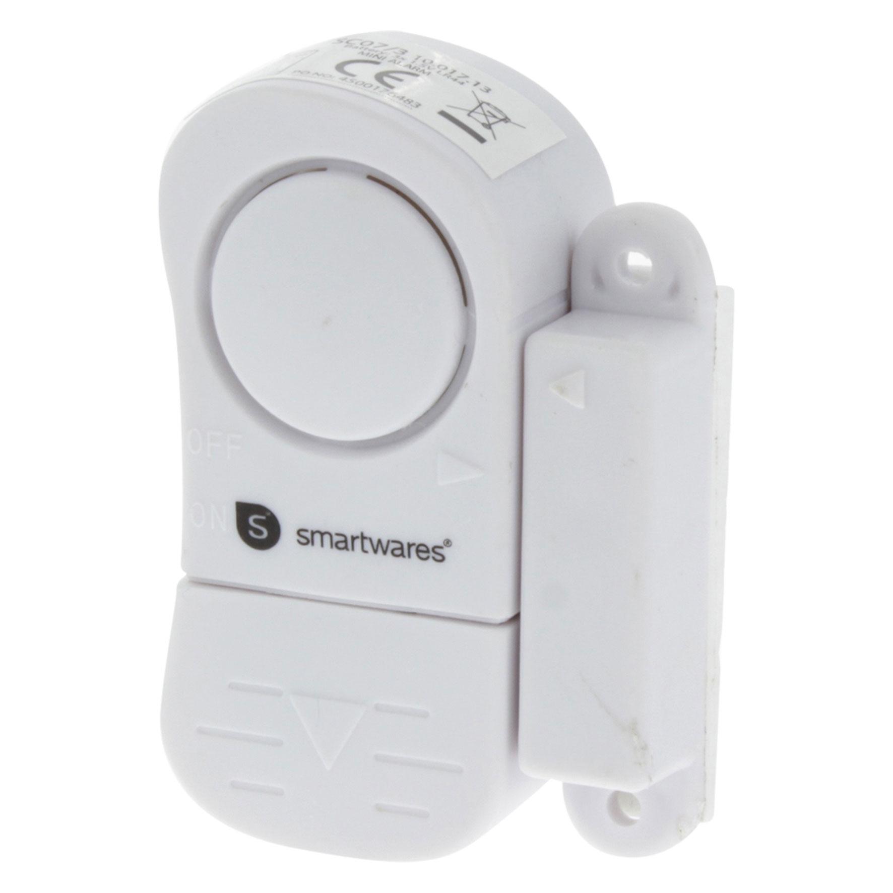 Afbeelding van SHI Smartwares Magnetisch Alarm