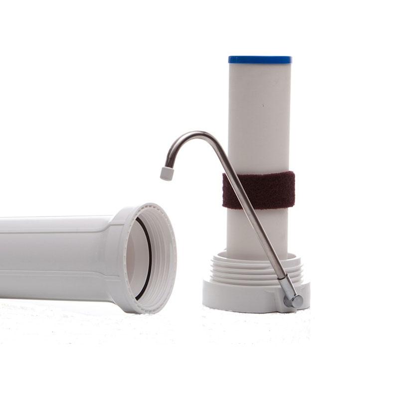 Afbeelding van Aqua Logic (C)CS Inline Drinkwaterfilter