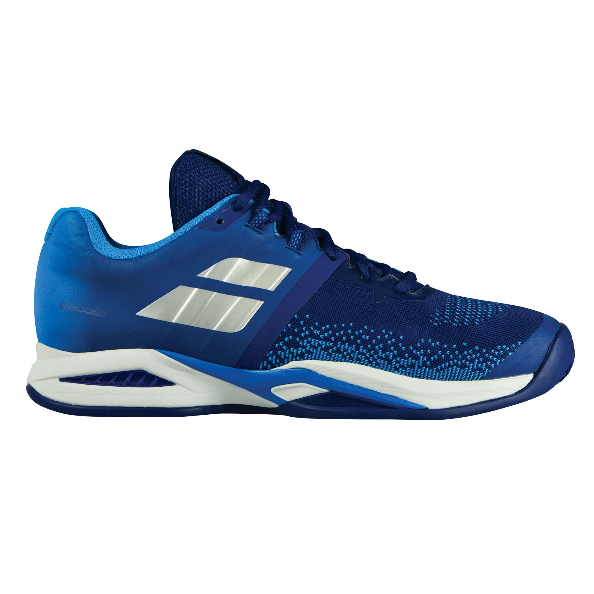 Afbeelding van Babolat Propulse Blast Clay 30S18446 Tennisschoenen Heren Blue EU 44 1/2