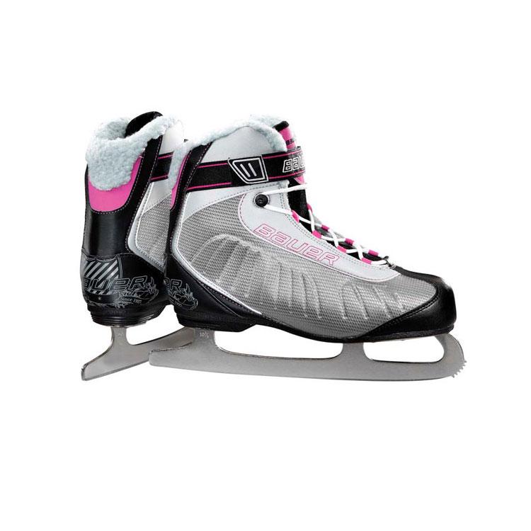 Afbeelding van Bauer Fast Ijshockeyschaatsen Dames
