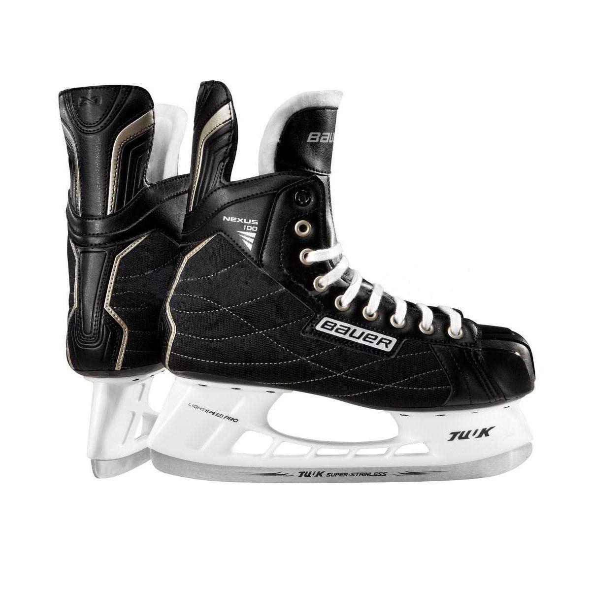 Afbeelding van Bauer Nexus 100 Ijshockeyschaatsen Junior