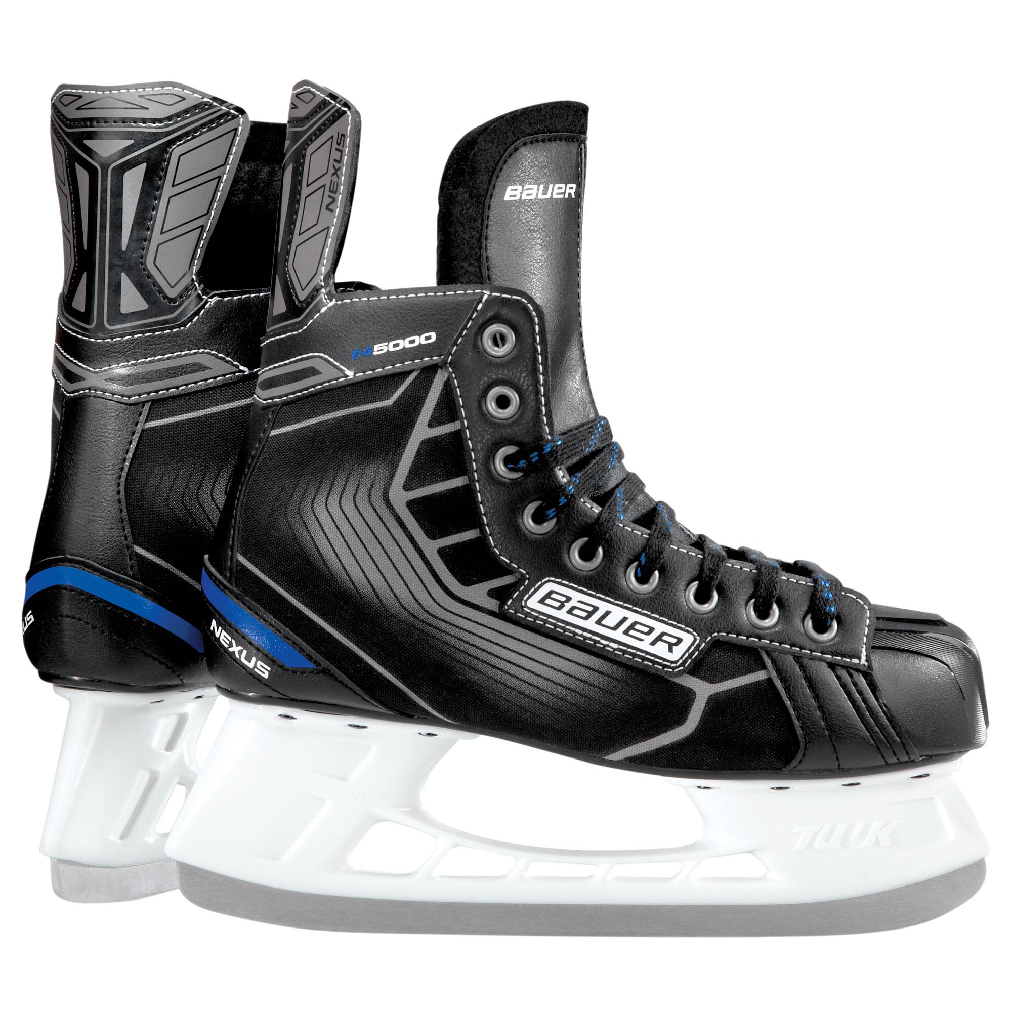 Afbeelding van Bauer Nexus N5000 Ijshockeyschaatsen