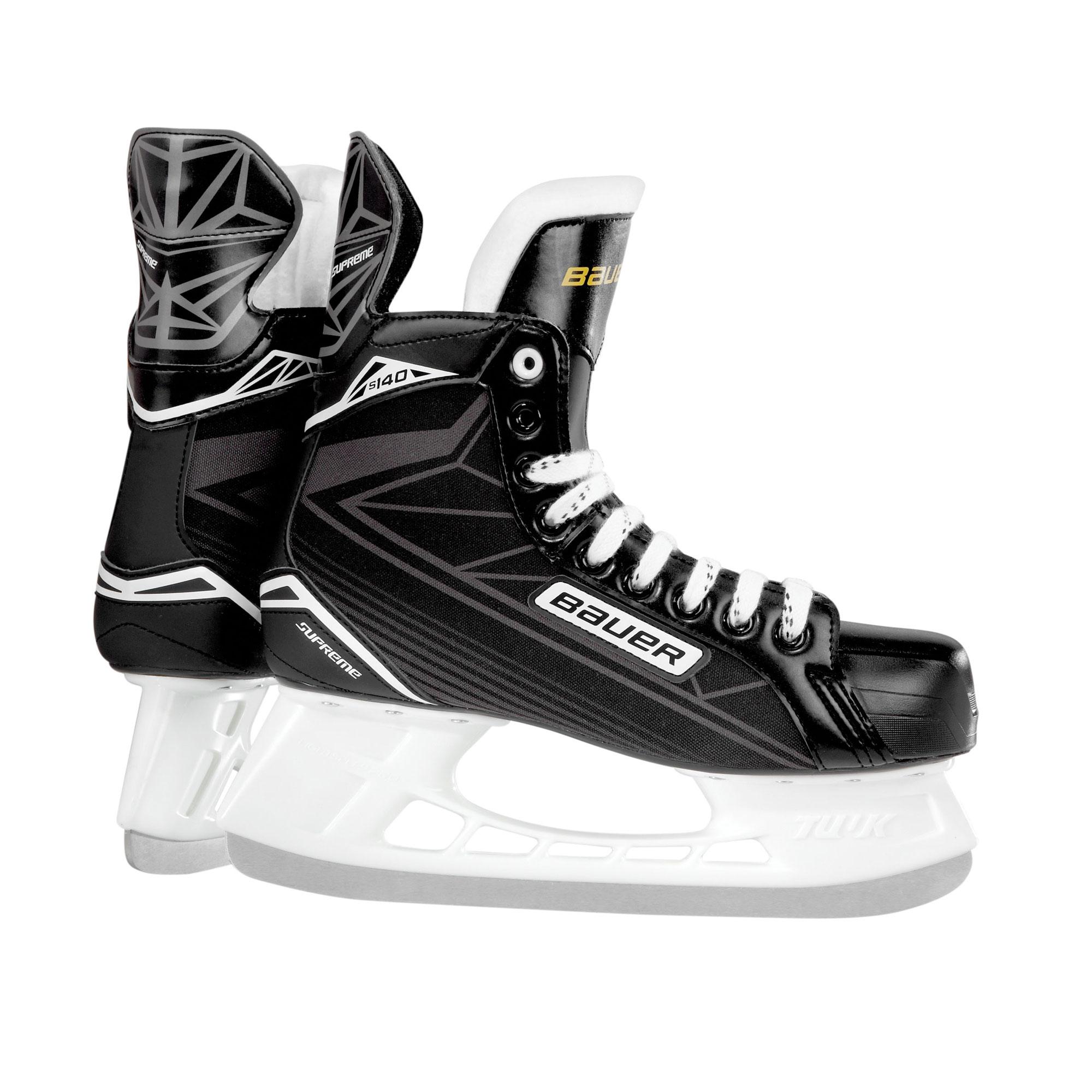 Afbeelding van Bauer Supreme 140 Ijshockeyschaatsen Junior