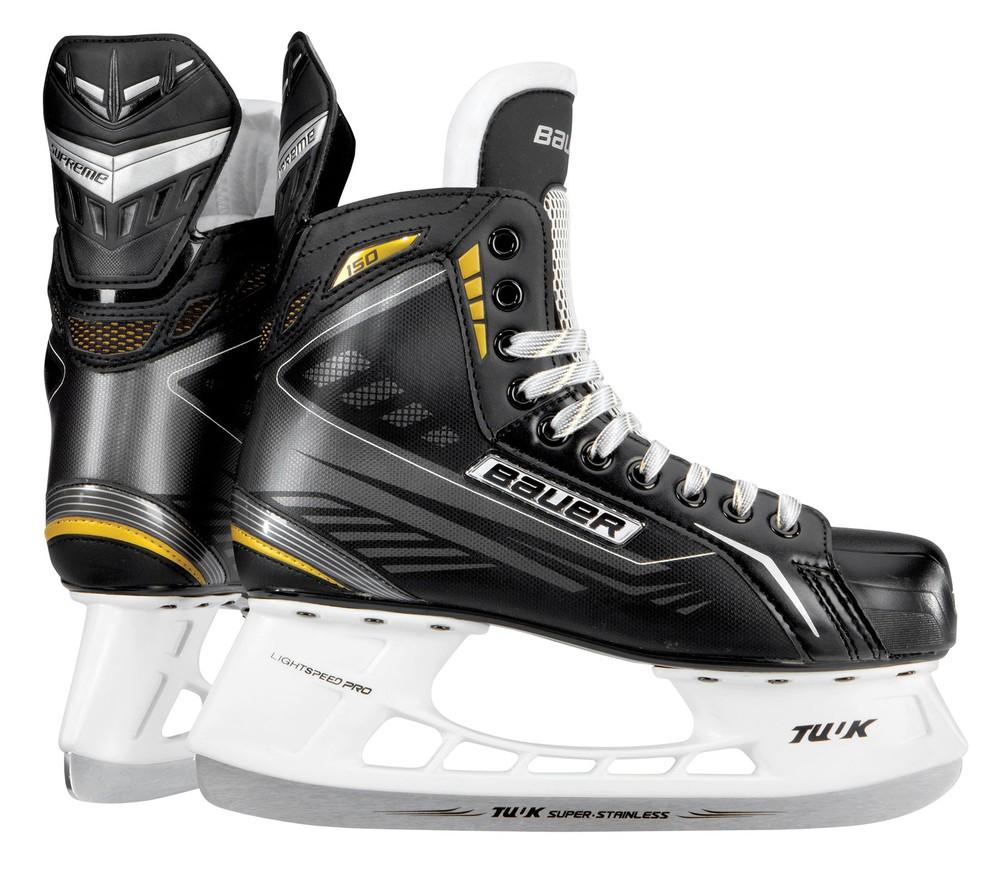 Afbeelding van Bauer Supreme 150 Ijshockeyschaatsen