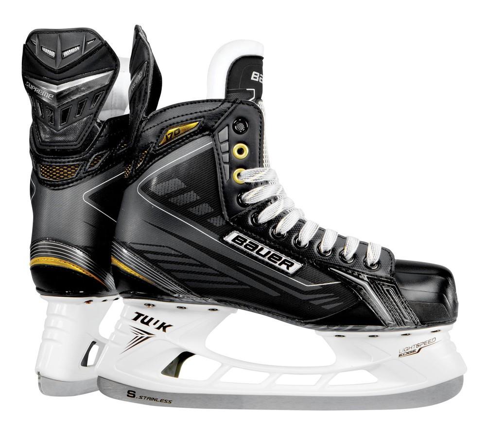 Afbeelding van Bauer Supreme 170 Ijshockeyschaatsen