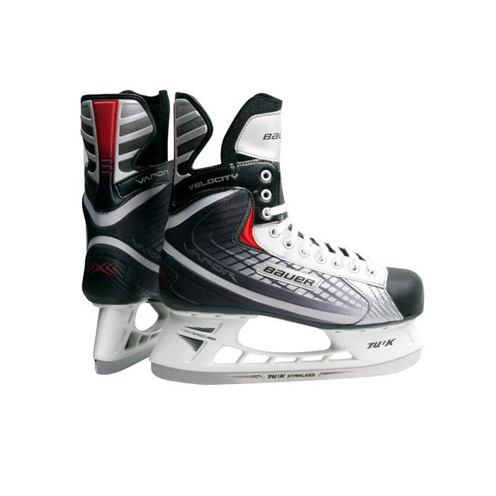 Afbeelding van Bauer Vapor Velocity Ijshockeyschaatsen
