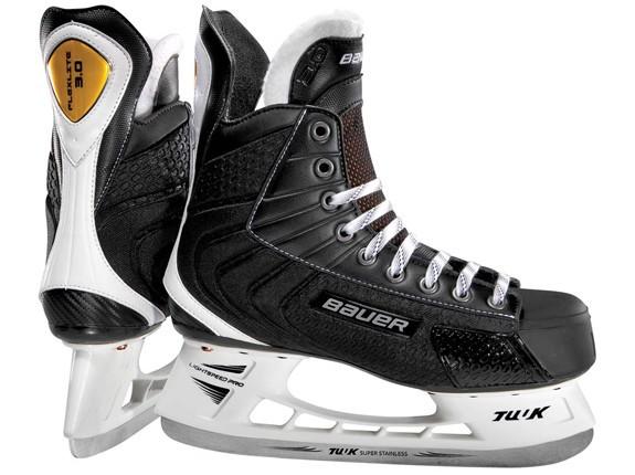 Afbeelding van Bauer Flexlite 3.0 Ijshockeyschaatsen