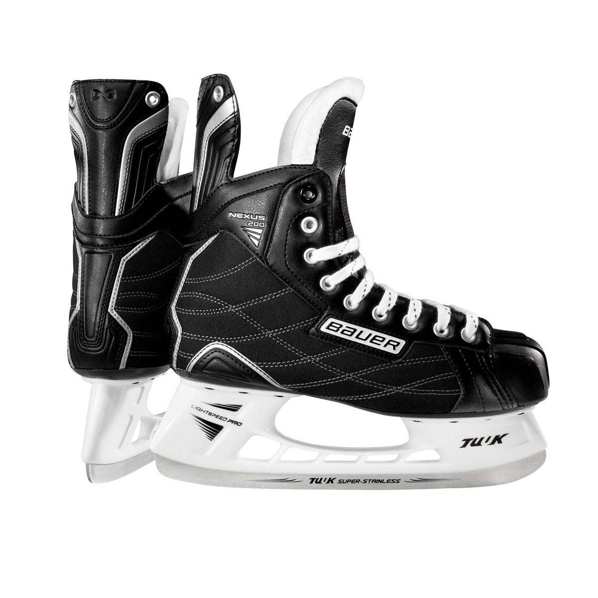 Afbeelding van Bauer Nexus 200 Ijshockeyschaatsen
