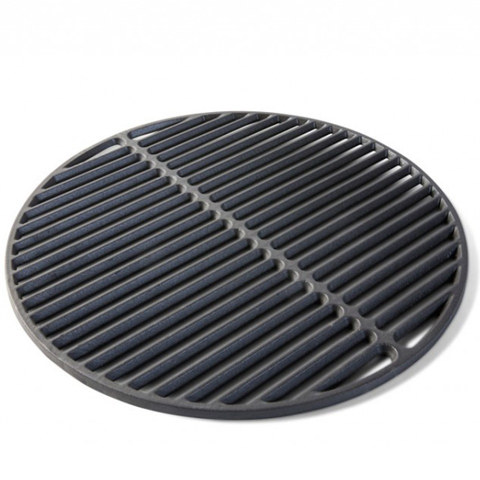Afbeelding van Big Green Egg Cast Iron Grid Grillrooster Mini
