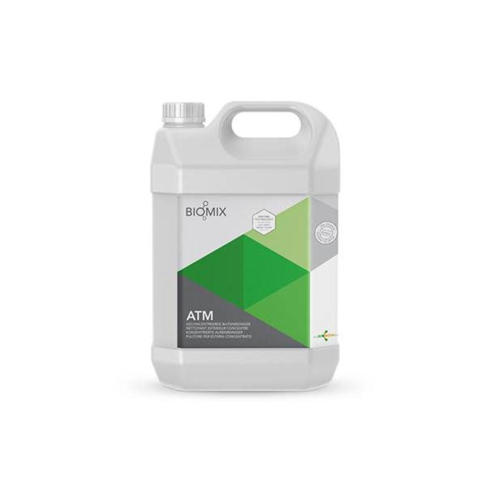 Afbeelding van Biomix ATM Reinigingsmiddel 5 Liter