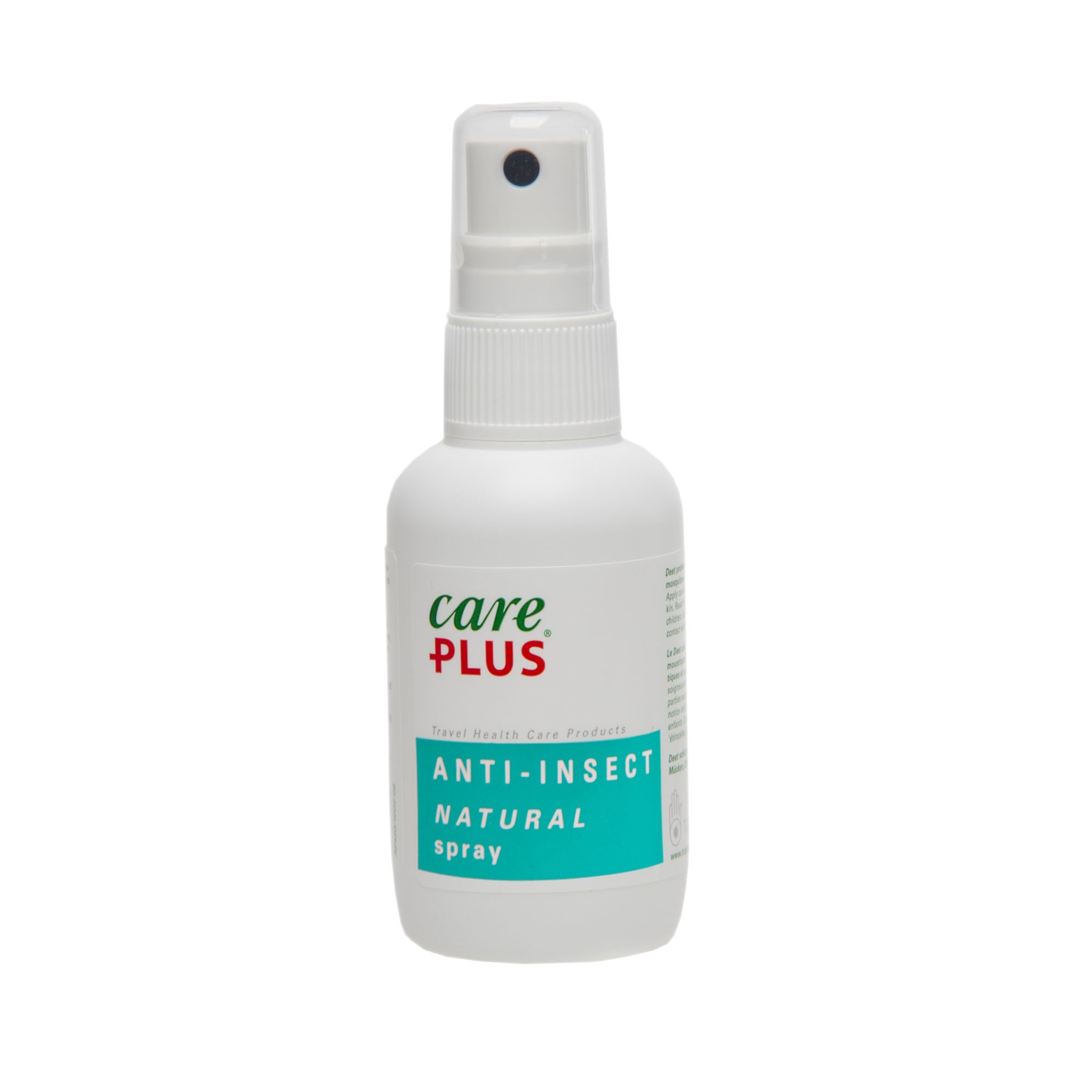 Afbeelding van Care Plus Anti insect Natural Spray 200 Ml