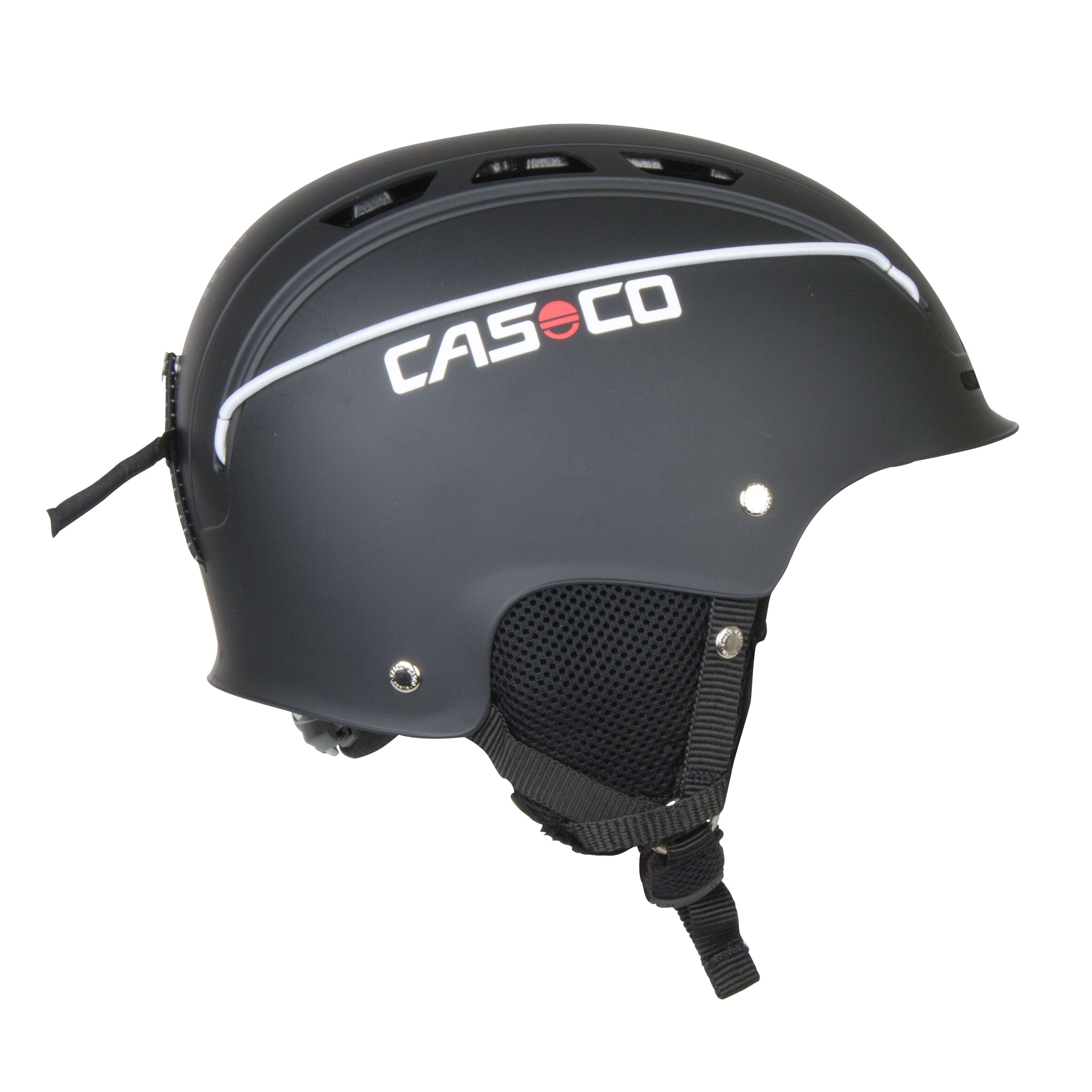 Afbeelding van Casco CX 3 Verleih Helm Junior Black