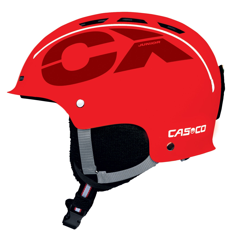 Afbeelding van Casco CX 3 Helm Junior Red
