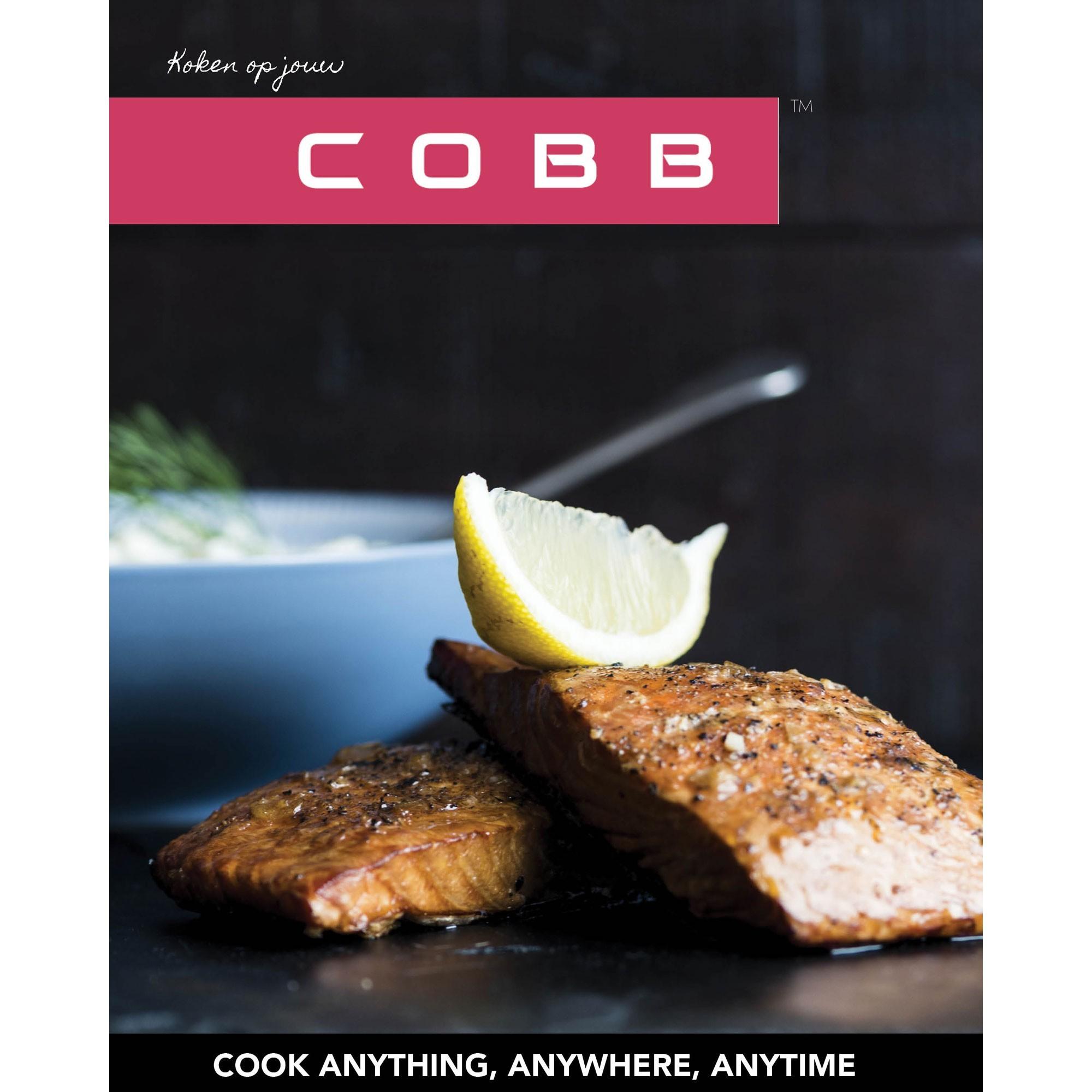 Afbeelding van Cobb Koken Op Jouw Kookboek