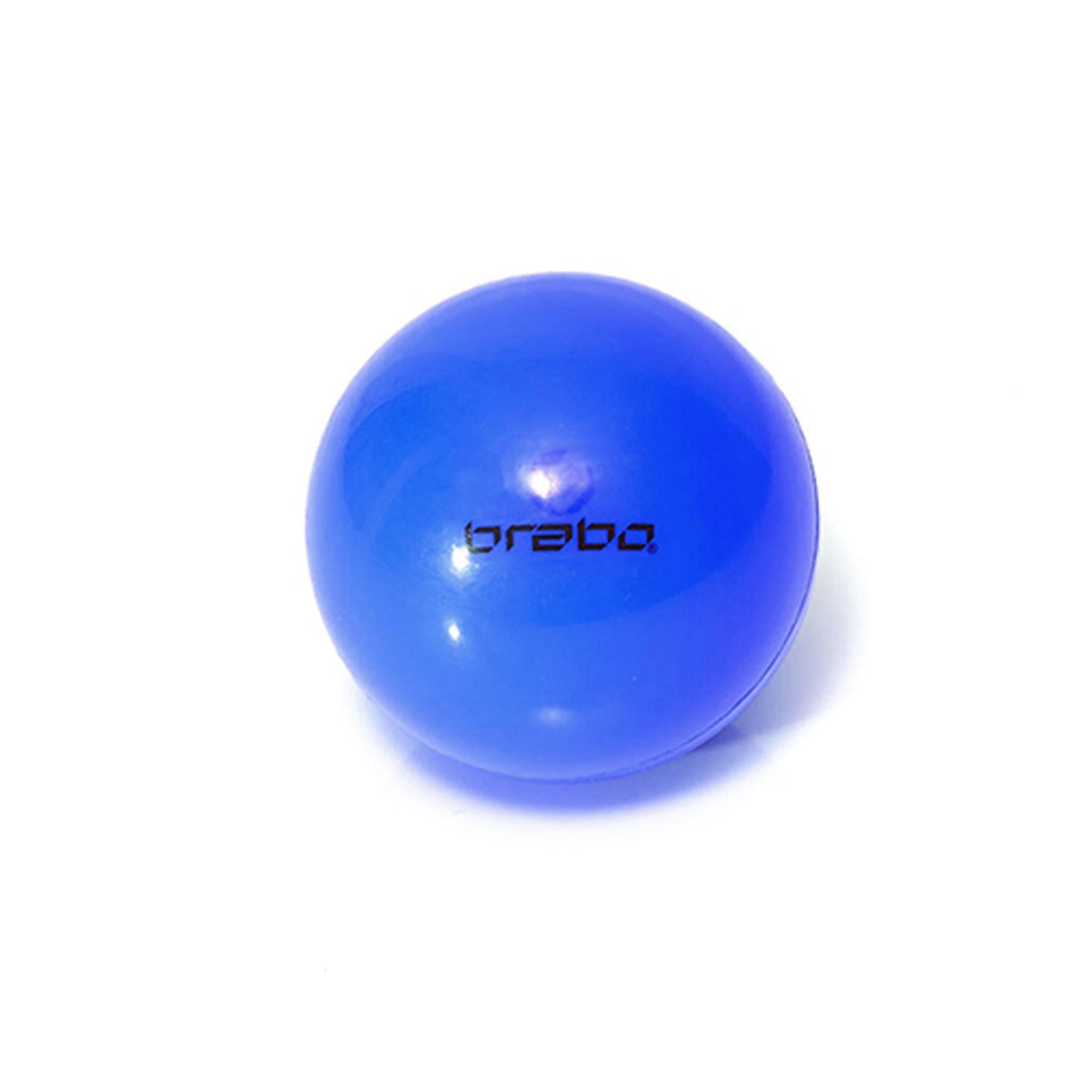 Afbeelding van Brabo Comp Ball Hockeybal Blue