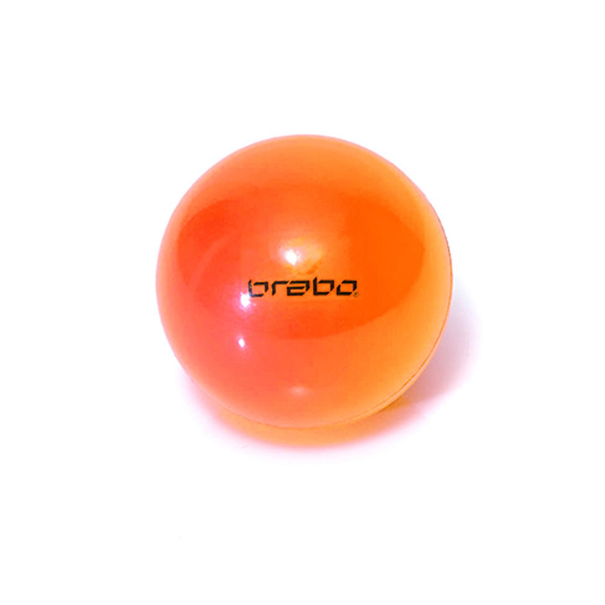 Afbeelding van Brabo Comp Ball Hockeybal Orange