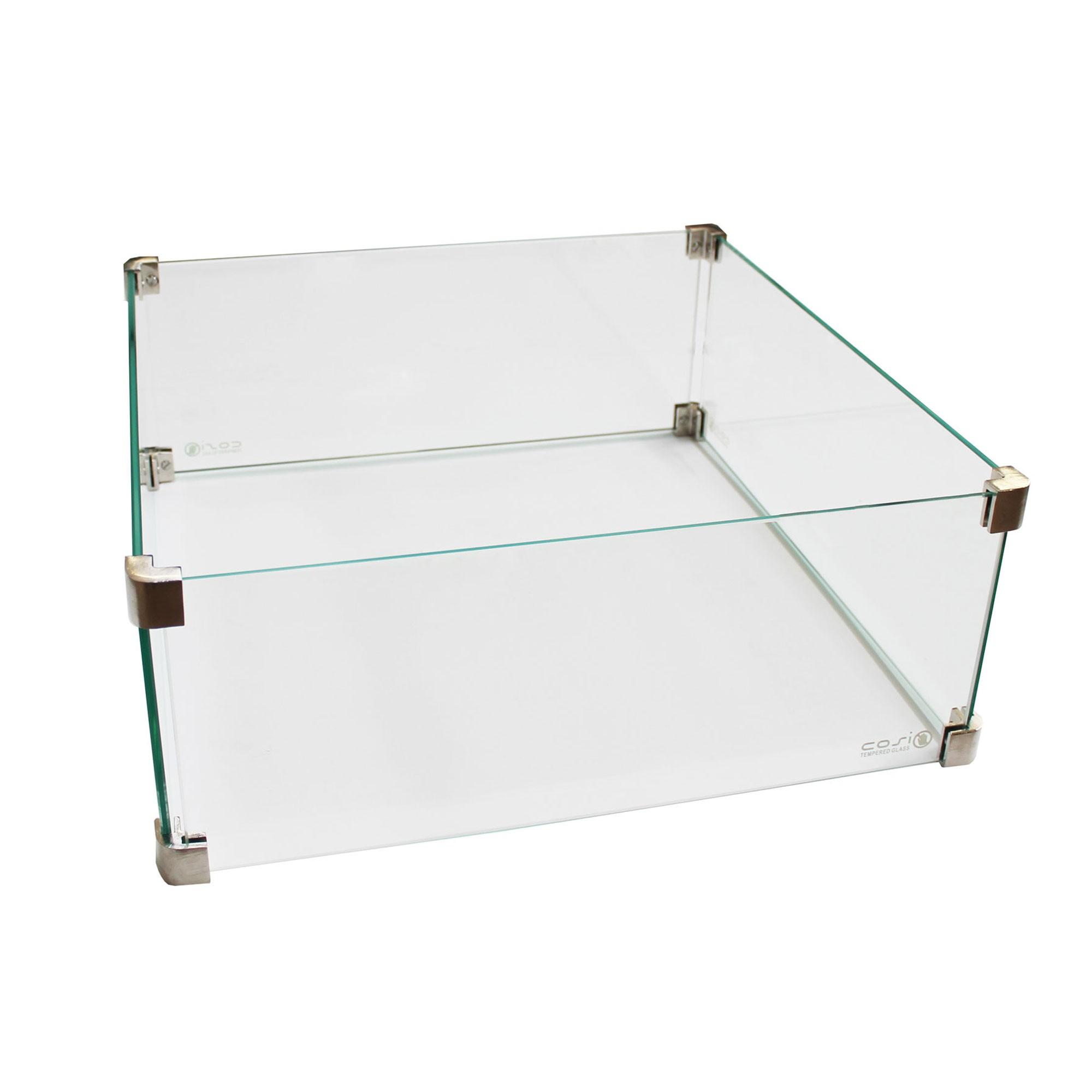 Afbeelding van Cosidrum Glasset Vierkant