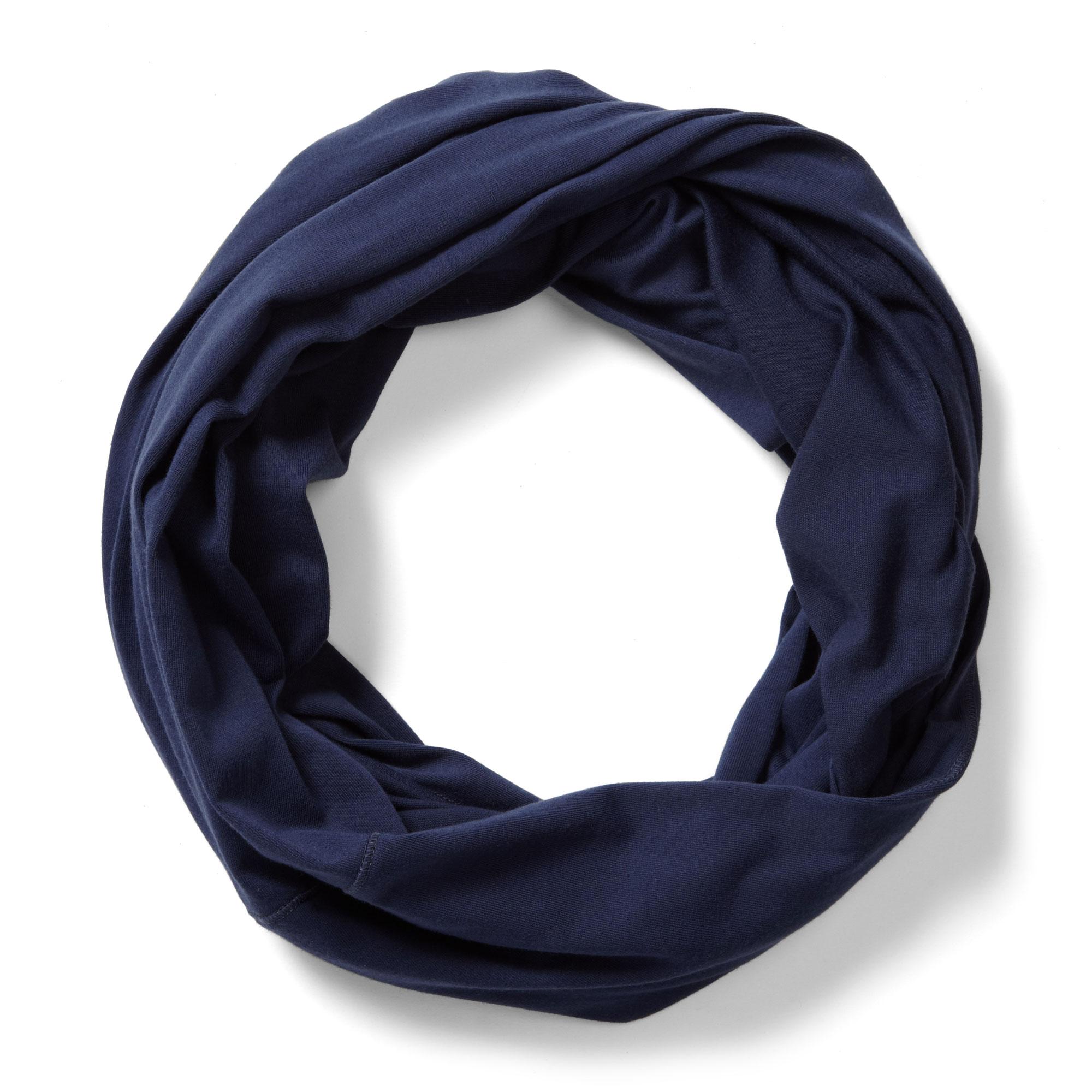 Afbeelding van Craghoppers Nosilife Infinity Sjaal Night Blue
