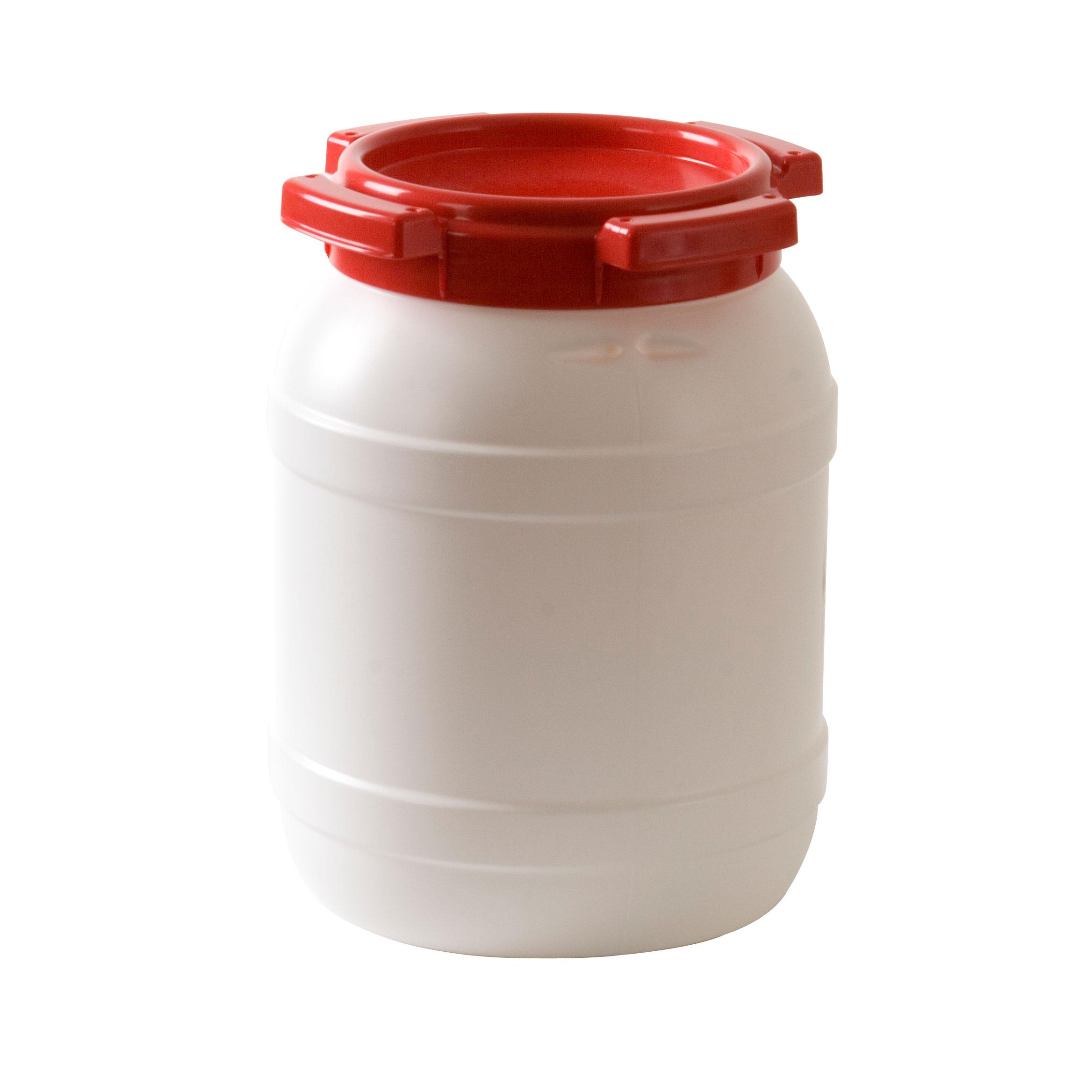 Afbeelding van Curtec Waterkluis 6,4 Liter