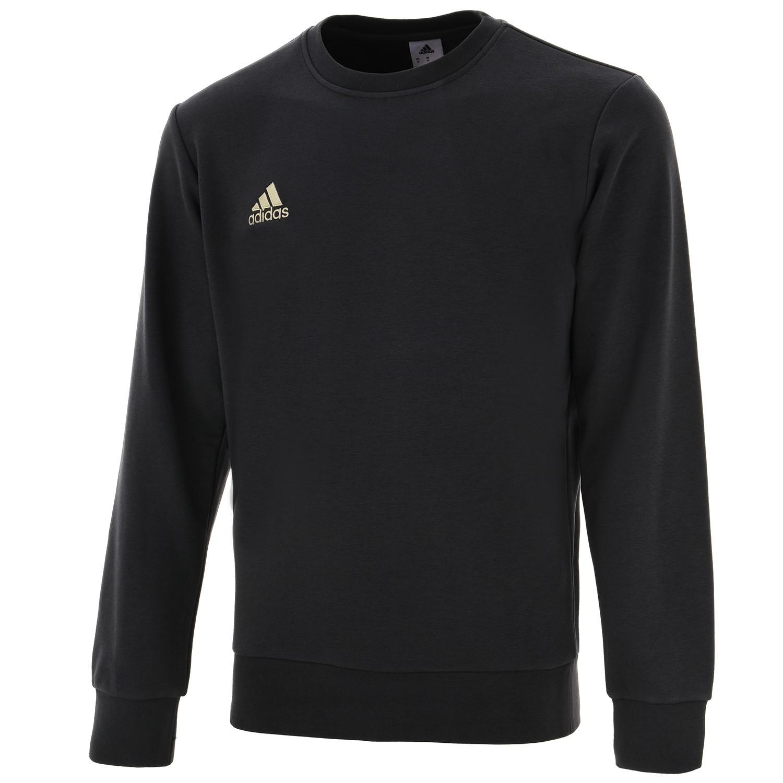 Afbeelding van Adidas Ajax Graphic Sweat Trainingstrui Heren Carbon