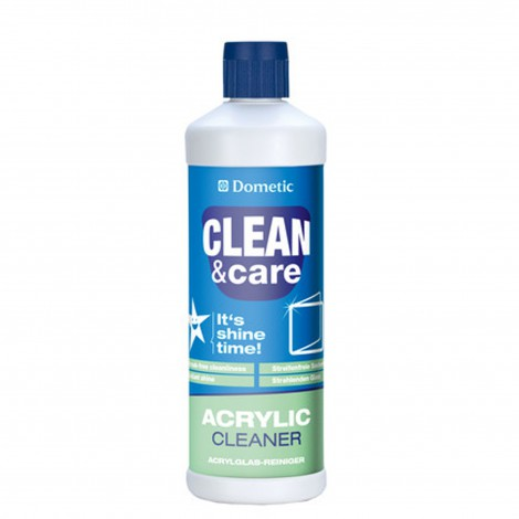 Clean & Care acrylreiniger