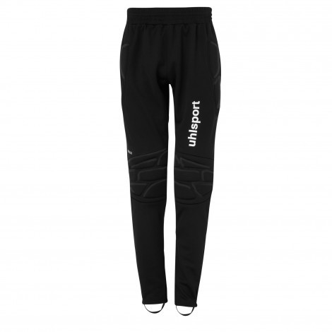 Uhlsport Standard Goalkeeper Pant keepersbroek zwart
