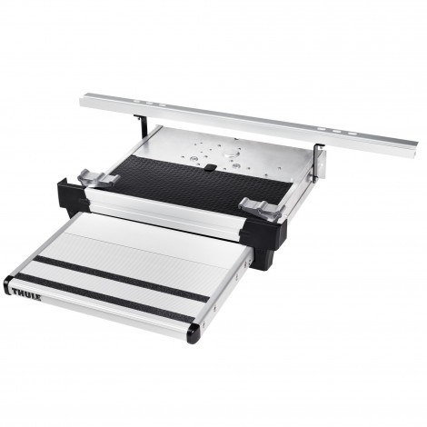 Thule Omni-Step Slide Out 400 Fiat Ducato opstaptrede