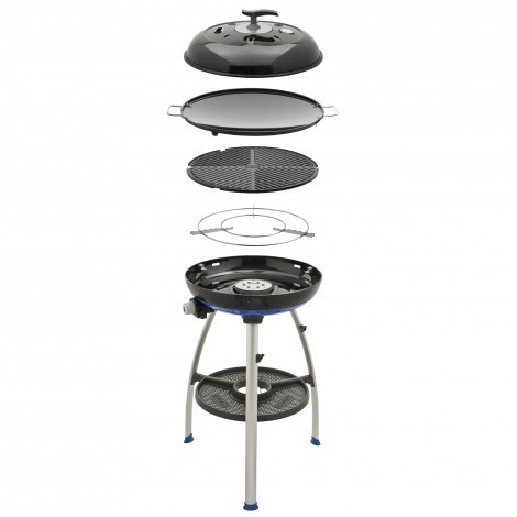 Carri Chef 2 Barbecue Combo