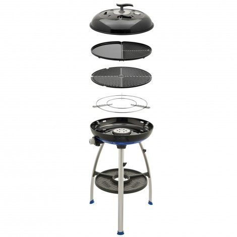 Cadac Carri Chef 2 Combo barbecue