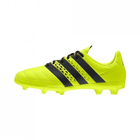 adidas Ace 16.3 Leather FG S79721 voetbalschoenen junior