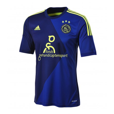 Ajax uitshirt junior 2014 - 2015
