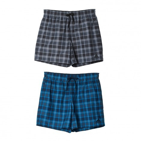 Adidas Check Water Shorts zwembroek heren alle