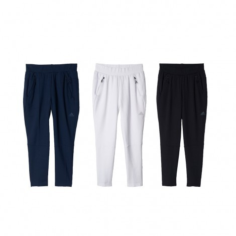 Adidas ZNE Tapered Pant trainingsbroek dames alle