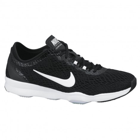 Air Zoom Quick Fit 704658-002 fitness schoenen dames
